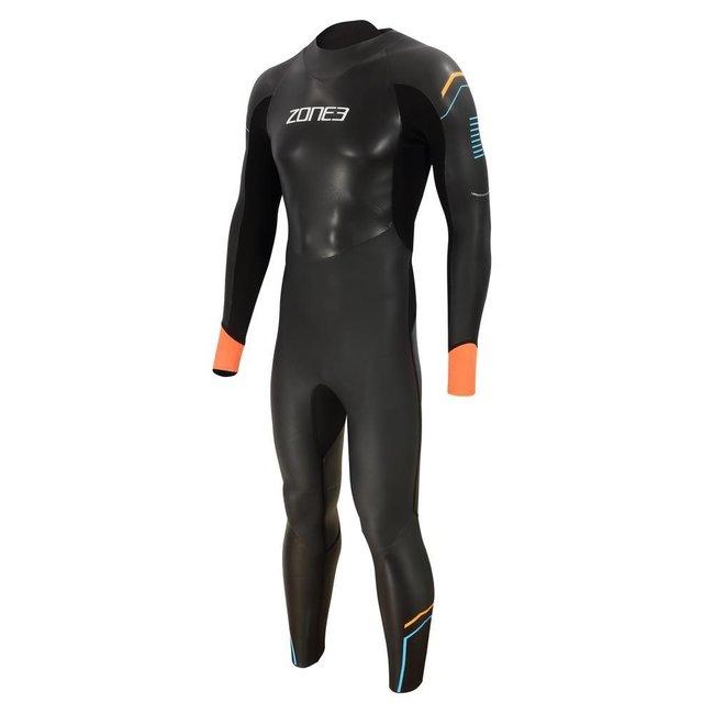 Zone3 Aspect Breaststroke Wetsuit Men