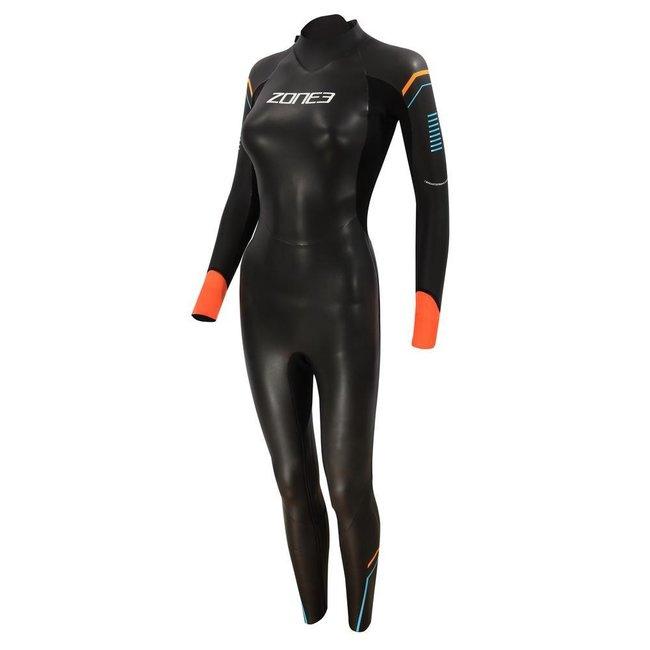 Zone3 Aspect Breaststroke Wetsuit Women