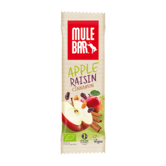 Mulebar Mulebar Organic Energy Bar (40 gram)