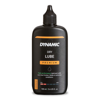 Dynamic Bike Care Dynamic Dry Lube Chain Oil