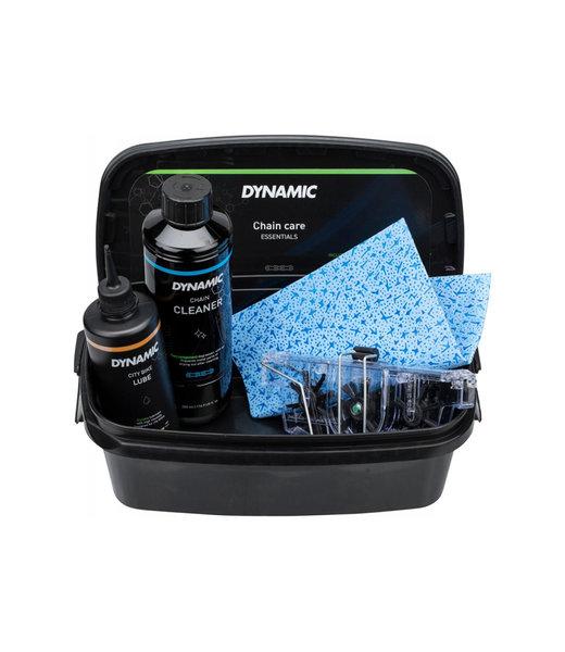 Dynamic Chain Maintenance Box (regolare)