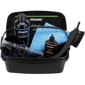 Dynamic Bike Care Dynamische Kettenpflege Premiun Box (Pro-set)