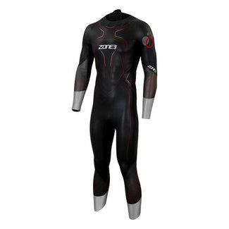 Zone3 Zone3 Aspire Wetsuit Men Silver Edition