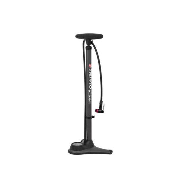 Trivio Blizzard Steel Cycling Pump 12 bar / 180 PSI