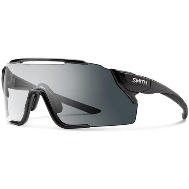 Smith Attack MAG MTB Radfahrerbrille Schwarz