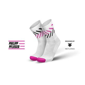 Incylence Incylence Philipp Pflieger Racing Calzini da Corsa