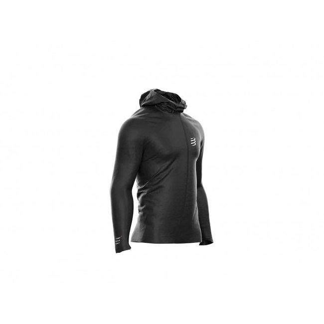 Compressport Winter Insulated 10/10 Running Jacket Ladies
