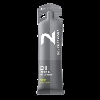 Never Second Never Second C30 Energy Gel (60ml)