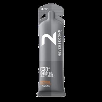 Never Second Never Second C30 Energy Gel Caffeine (60ml)