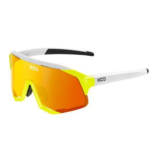 Kask Koo Kask Koo Demos Radsportbrille Energy Capsue Gelb - VLT 23%