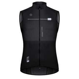 Gobik Gobik Plus 2.0 Bicycle Jacket Ladies Dark Coal