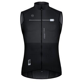 Gobik Gobik Plus 2.0 Cycling Vest Men Dark Coal