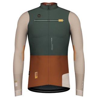 Gobik Gobik Super Cobble Long Sleeve Jersey Unisex
