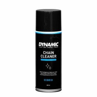 Dynamic Bike Care Dynamic Spray Pulitore di Catene