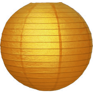 Gouden lampionnen