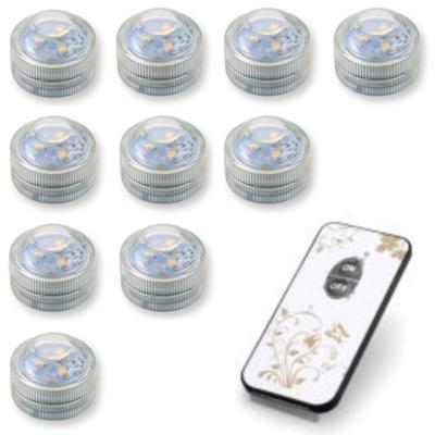 Voordeel lampionnen pakket inclusief led verlichting