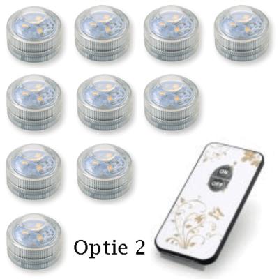 Voordeel pakket nylon lampionnen in diverse maten