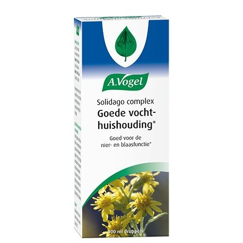 A.Vogel A.Vogel Solidago Complex - 100 Ml