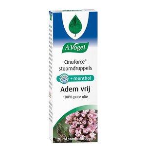 A.Vogel A.Vogel Cinuforce Stoomdruppels - 20 Ml