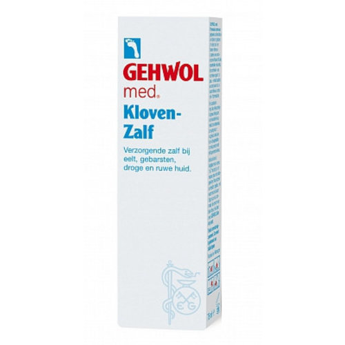 Gehwol Gehwol Klovenzalf - 75 Ml