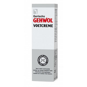 Gehwol Gehwol Voetcreme - 75 Gram