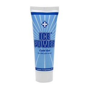 Ice Power Ice Power Cold Gel - 75 Ml