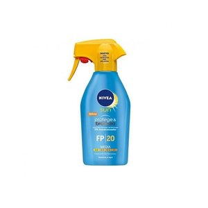 Nivea Nivea Sun Spray Spf 20