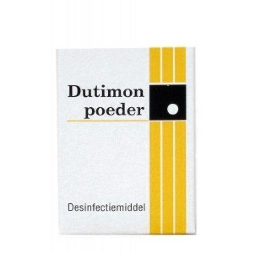 Dutimon Dutimon Poeder - 12 Gram