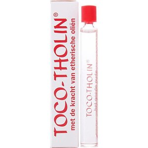 Toco Tholin Toco Tholin Groot - 6 Ml