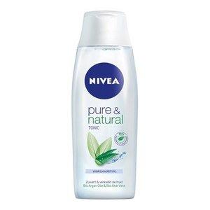 Nivea Nivea Visage Tonic Pure&Natural - 200 Ml