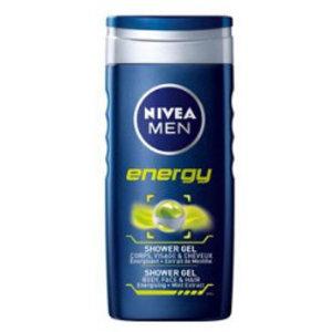 Nivea Nivea For Men Douchegel Energy - 250 Ml