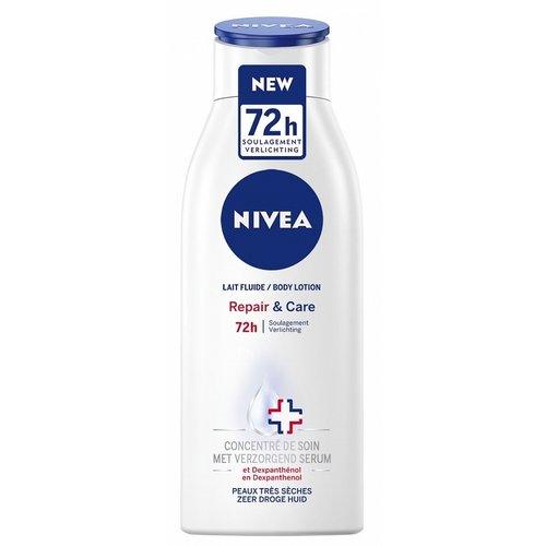 Nivea Nivea Bodylotion repair & care 400 ml