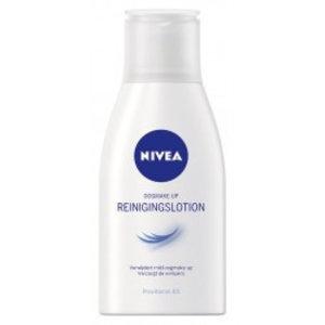 Nivea Nivea Visage Oog Make-Up Remover Waterproof - 125 Ml