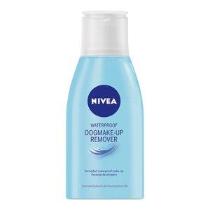 Nivea Nivea Visage Oog Make-Up Reiningslotion - 125 Ml