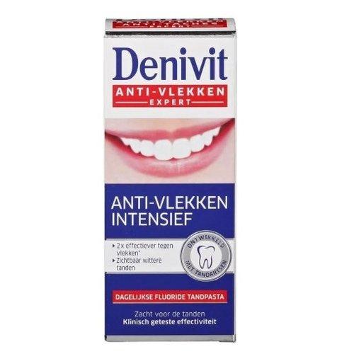 Denivit Denivit Tandpasta Anti Vlekken - 50 Ml