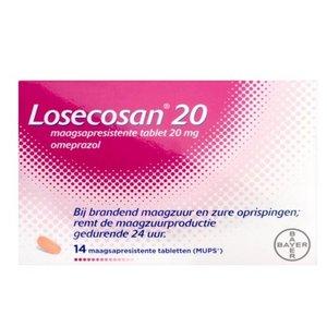 Losecosan Losecosan - 14 Stuks