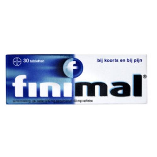 Finimal Finimal 30 Tabletten - 30 Tabletten