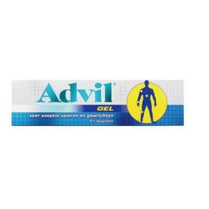 Advil Advil Gel - 60 Gram