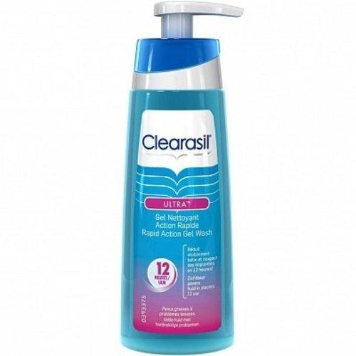 Clearasil Clearasil Ultra Gel Wash - 200 Ml