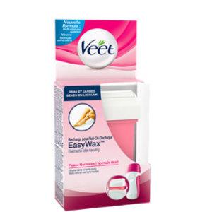 Veet Veet Easy Wax Benen Normaal Navul - 50 Ml