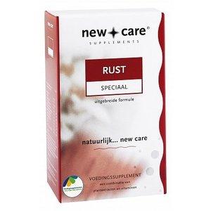 New Care New Care Rust - 60 Capsules