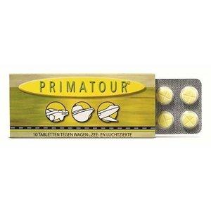 Primatour Primatour Tabletten - 10 Tabletten