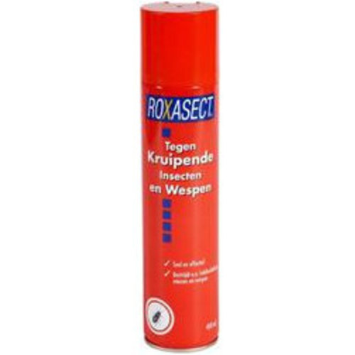 Roxasect Roxasect Spray Kruipende Insecten - 400 Ml