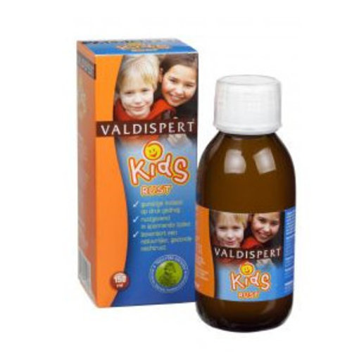 Valdispert Valdispert Kids Rust - 150 Ml
