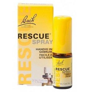 Bach Resceu Bach Rescue Remedy Spray - 7 Ml