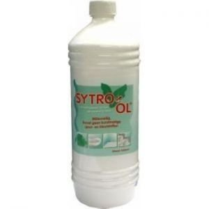 Sytro ol Sytro Ol Sanitair Reiniger Eucaluptus - 1000 Ml