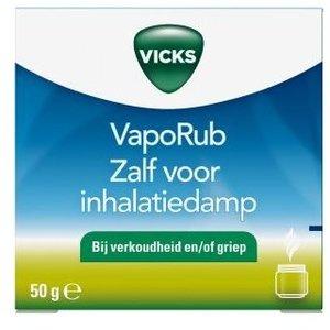 Vicks Vicks Vapo Rub - 50 Gram