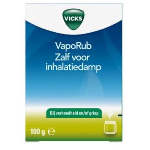 Vicks Vicks Vapo Rub - 100 Gram