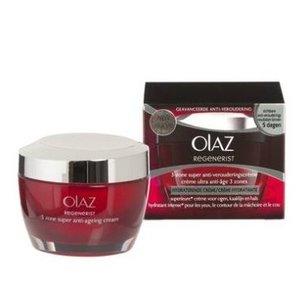 Oil of Olaz Oil Olaz Regenerist Daily 3 Point - 50 Ml