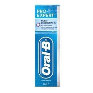 Oral B Oral B Tandpasta Pro Expert Clean - 75 Ml
